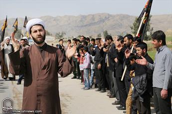 فعالیت ۱۸۰۰ مبلغ و مبلغه در ایام لیالی قدر در استان خوزستان
