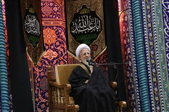 باید فریاد امام حسین(ع) را در گوش آل سعود خواند که اگر دین ندارید،آزاده باشید