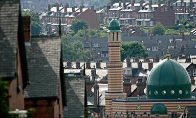 طرح جایگزین ضدتروریستی توسط شورای مسلمانان بریتانیا ایجاد شد