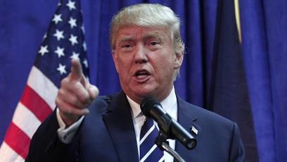 بیش از ۸۴ درصد طرفداران ترامپ اسلامستیز هستند