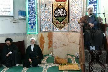 ساخت حوزه علمیه صدقه جاریه است/ حدیث ثقلین؛ چراغ راه امت اسلامی
