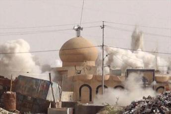 الموصليون يشيدون بالدور الذي قدمته إيران بتحرير الموصل