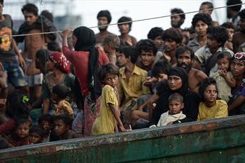 ممنوعیت قرائت و یادگیری قرآن در خانههای مسلمانان میانمار