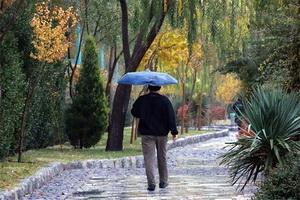 سه گناهی که بارش باران را باز می دارد