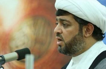 دادگاه بحرین به دنبال محاکمه نائب رئیس الوفاق است