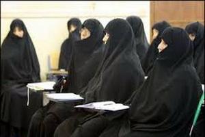 برگزاری دوره تربیت مربی پژوهش در حوزه خواهران لرستان