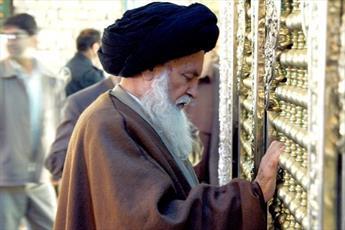 مراسم گرامیداشت آیت الله ملک حسینی(ره) در یاسوج برگزار می شود