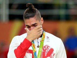 ۲ ماه محرومیت برای ورزشکار انگلیسی به خاطر توهین به اسلام