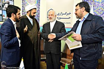 روحانیت زیر ساختی برای امنیت کشور است