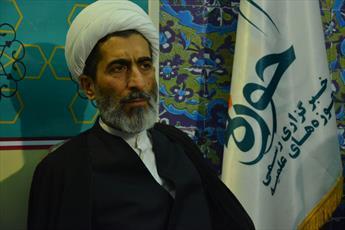 ۲۲بهمن نماد استقلال ملت ایران است/ مردم پاسخ توطئه ها را  می دهند
