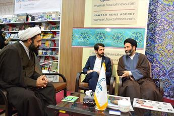 خبرگزاری حوزه منبعی مورد اطمینان برای  مخاطبان  است/ روحانیون به همه جنبه های زندگی  مردم توجه دارند