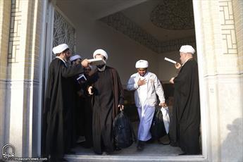 اعزام ۵۱۰ مبلغ به نقاط مختلف بوشهر در دهه آخر صفر