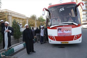 ۲ هزار مبلغ به مناطق مختلف استان فارس اعزام شدند