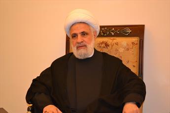 سفیر پاکستان با معاون دبیرکل حزب الله لبنان دیدار کرد