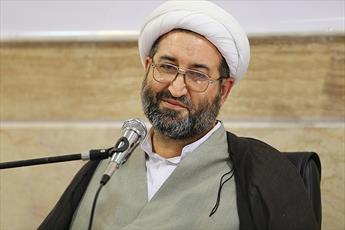 پیام تبریک مدیر حوزه علمیه خوزستان خطاب به طلاب جهادی