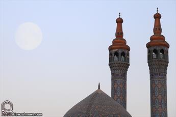 نگاهی گذرا به تغییرات مدیریتی در معاونت آموزش حوزه خوزستان
