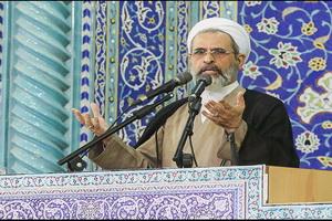 دست هایی وجوددارند که می خواهند دو ملت ایران و عراق را از هم جدا کنند