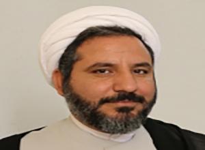 فعالیت  تیم رسانه ای طلاب  حوزه علمیه قم در مرز مهران