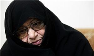 مرحومه دباغ، عمر خود را برای اعتلای اسلام سپری کرد