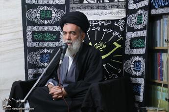 انتقاد صریح  عضو خبرگان رهبری از اختلاس های میلیاردی و توطئه دشمنان برای  اسلام زدایی ایران