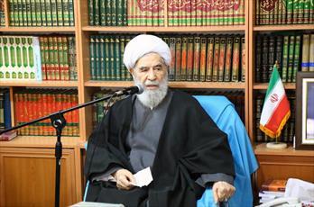 گفتمان جهاد و مقاومت در جامعه تبیین و نهادینه شود