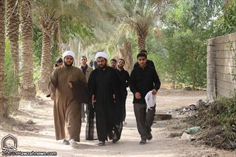 ثبت درخواست مجوز خروج بیش از ۲ هزار و ۲۰۰ طلبه خوزستانی