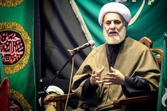 الهام گیری پروفسور نروژی از انقلاب اسلامی ایران