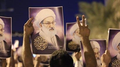 اعلام وفاداری بحرینیها به شیخ عیسی قاسم ۲۲۰ روزه شد