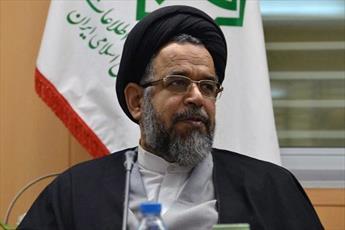 تسلیت وزیر اطلاعات به علما و  مردم استان فارس