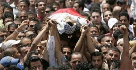 شهادت بیش از  ۲۶۵ فلسطینی که ۲۹% آنان کودک هستند