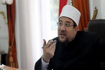 ائمه جماعت مصر علیه وزیر اوقاف تظاهرات کردند