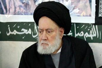 مراسم  بزرگداشت مرحوم آیت الله شاهرخی در قم و تهران  برگزار می شود
