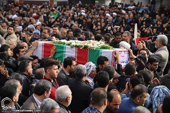 بازگشت ۷۵ پیکر تازه تفحص شده به ایران