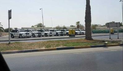 رژیم آل خلیفه باز هم مانع از برپایی نمازجمعه بحرینی ها شد