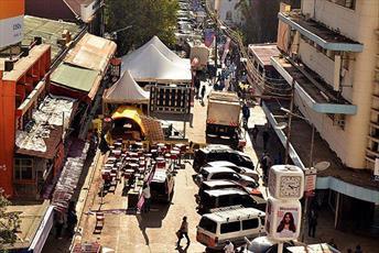 خشم مسلمانان کنیا از برگزاری جشنواره آبجوخوری روبروی مسجد