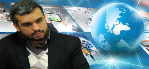 ورود جهادی به فضای مجازی از ماموریت های حوزه و روحانیت است