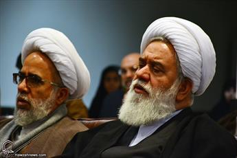 اجلاسیه مدیران مدارس علمیه استان تهران آغاز شد
