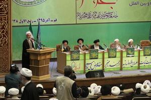 سکولاریسم عرصه دین را تهدید می کند/ مراجع و بزرگان، انقلابی ماندن حوزه را هدایت خواهند کرد