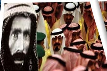 استعمار انگلستان سازنده تروریست های سعودی است