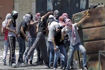 مردم فلسطین تن به سازش نمی دهند/ انتفاضه بینی صهیونیست ها را به خاک مالید