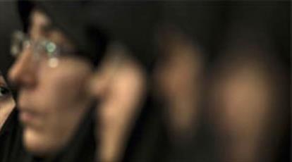 معلم محجبه هندی به خاطر حجاب مجبور به استعفا شد