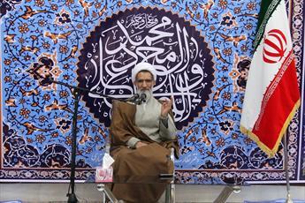 سم پاشی علیه شورای نگهبان، سنگ اندازی جلوی پای انقلاب است/ انتقاد از تسامح و تساهل در دستگاه ها اداری
