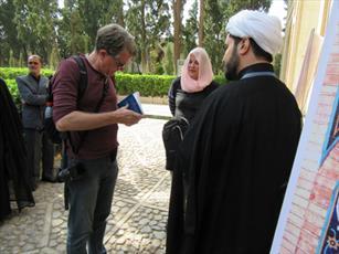 نخستین وقف ویژه «تبلیغ دین در بین گردشگران خارجی» به ثبت رسید