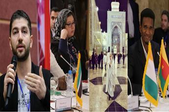 آرامش مسجد الاقصی در گرو اتحاد امت اسلامی است