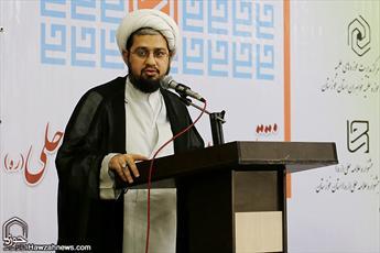رشد ۵ برابری ارسال مقالات علمی به جشنواره علامه حلی خوزستان