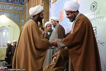 تصاویر/تقدیر از برگزیدگان نخستین جشنواره استانی علامه حلی در خوزستان