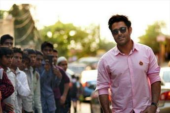 رگههایی از سبک زندگی ایرانی در فیلم سلام بمبئی