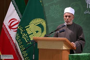 صهیونیست ها فتنه های جهان اسلام را مدیریت می کنند