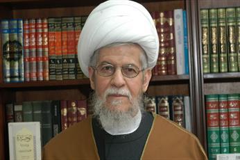 آیت الله نابلسی فرا رسیدن عید قربان را به مسلمانان جهان تبریک گفت