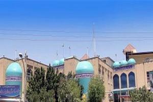 بازدید جمعی از مدیران فرهنگی پاکستان از موسسه بنت الهدی